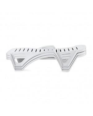 CADENA88 Lettino prendisole reclinabile e impilabile Shaf