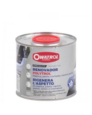 Polytrol de restauration de couleur polyvalent Owatrol