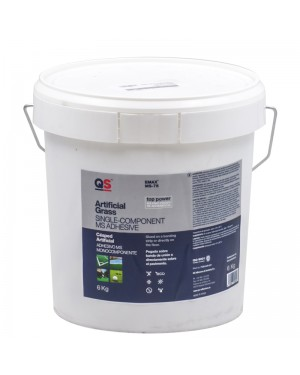 QS Adhesives One-component adhesive artificial grass EMAX MS-75 6KG QS