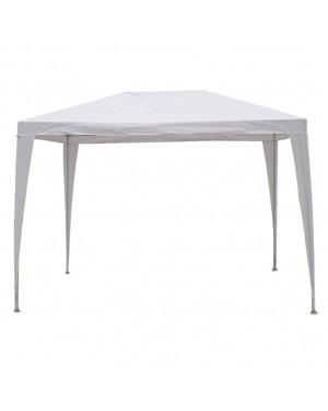 CADENA88 Basic White Raffia Tent 2 x 3 m h. 2.35 m
