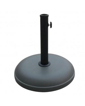 CADENA88 Cement parasol support 45 cms. 16 kgs.
