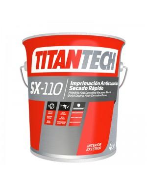 TitanTech Primer sintetico SX-100 TitanTech 4 L