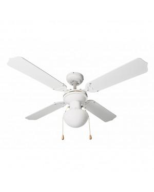HABITEX Ceiling fan with light HABITEX VTR-1000B