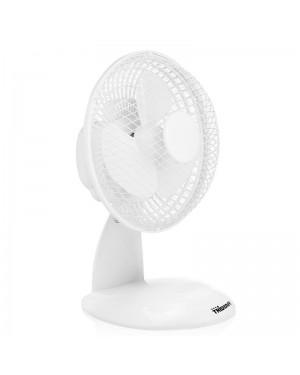 TRISTAR Mini ventilador de mesa branca Tristar