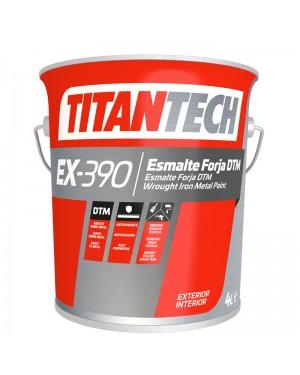 TitanTech Forge Enamel DTM EX-390 TitanTech 4 L