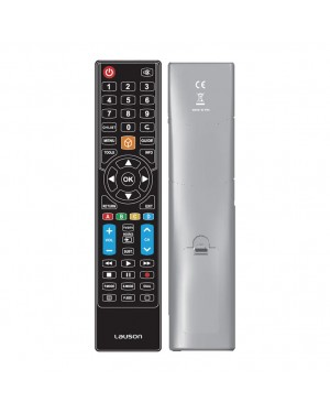 LAUSON Universal TV remote control LAUSON MD205
