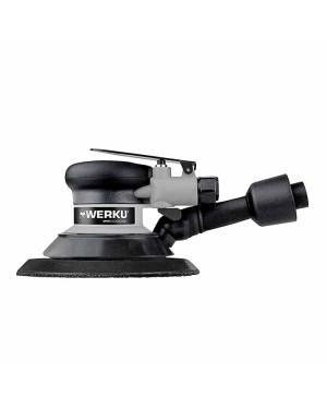 Werku Tools Levigatrice circolare 150mm 2 HP WK500290 Werku