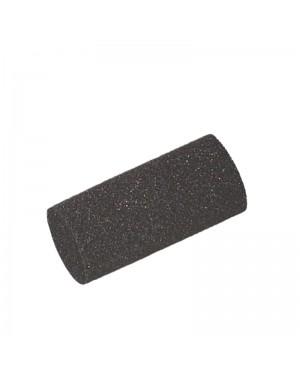 Rollenersatz Schwarzer Schaumstoff Pore 0 Ø 15 mm