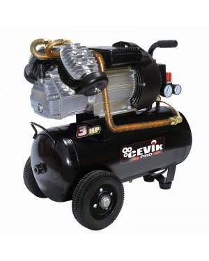 Cevik PRO Compressor 50L 3HP CEVIK V Cabeça