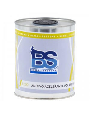 Bemal Systeme Wassrige Additivo accelerante poliuretani A100 BS 1L