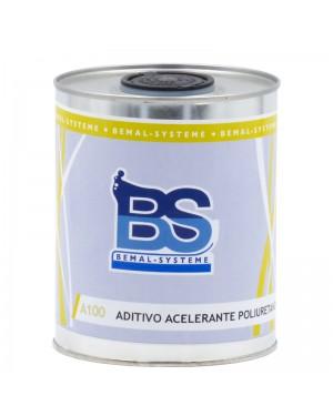 Bemal Systeme Wassrige Aditivo de aceleração poliuretanos A100 BS 1L