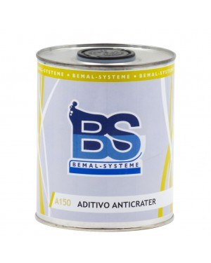 Bemal Systeme Wassrige Additivo anticratere A150 BS 1L
