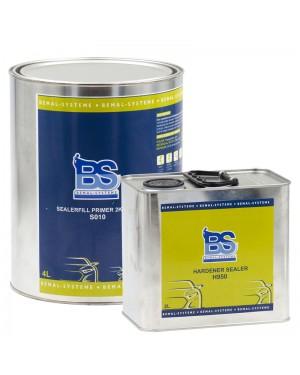 Bemal Systeme Wassrige SealerFill Primer 2K wet-on-wet primer Gray 4L