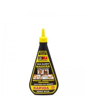 QS Adhesivos Cola blanca para madera DISPERTEC MX-5336 QS