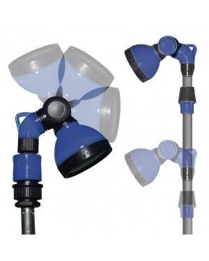 AQUACONTROL Garden Shower with Tripod Aqua Control
