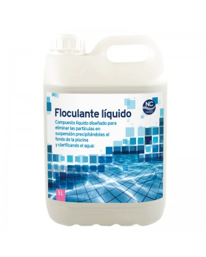 NC Flocculant Pools 5 Lts. NC Pools