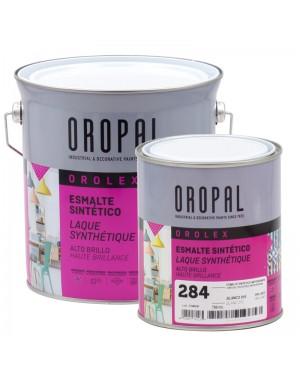 TitanTech Orolex Brilliant White Antioxidant Synthetic Enamel