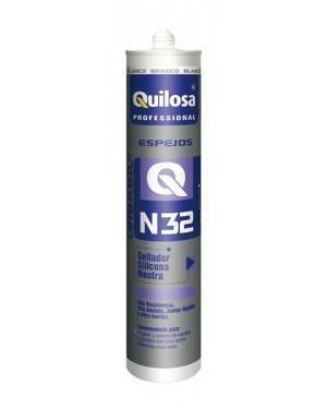 Quilosa Sealant Neutral Mirrors N-32 Quilosa