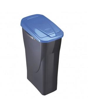 HABITEX Recycling Bin Ecobin 15 L Blue Lid