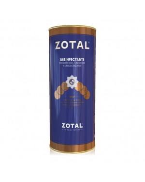 ZOTAL Zotal Disinfectant