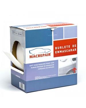 Miarco Burlete de automoción 10 x 5 m x 13 mm MacRepair