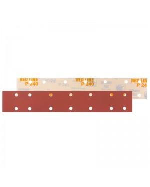 Indasa Streifenschleifpapier Rhynogrip Red Line Indasa