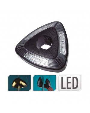 CADENA88 Sunshade lighting 38-48 mm