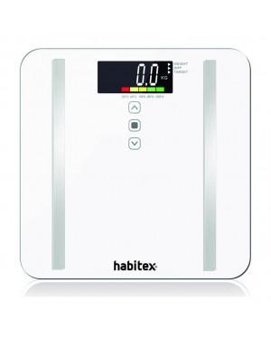 HABITEX Body Fat bathroom scale HABITEX BF-75B