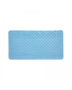 TOYMA Blue Bath Mat 65 x 35 cm TOYMA