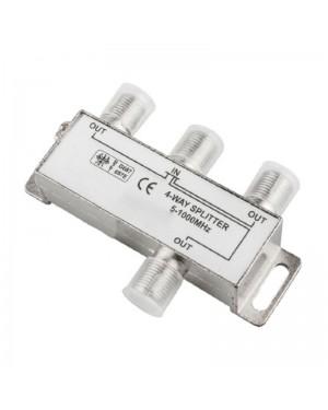 Alfa Dyser 3 Way Distributor 5-1000 MHZ Onlex