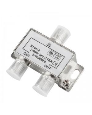 Alfa Dyser 2 Way Distributor 5-1000 MHZ Onlex
