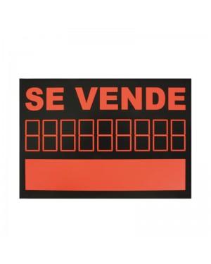 EHL PVC Sign FOR SALE 50 x 70 cm.