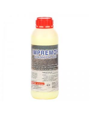Varnishes Mora Varnish Resin to water Impremor