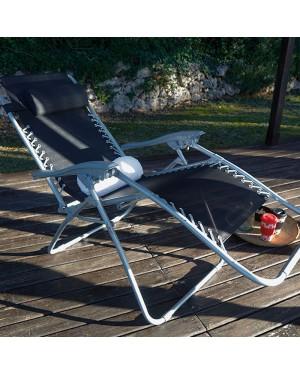 CADENA88 Multi-position Relax Armchair