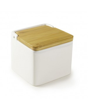 IBILI Ceramic salt shaker IBILI