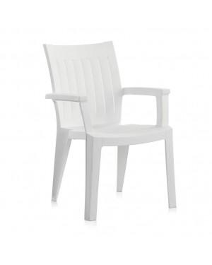 CADENA88 White Pacific Chair