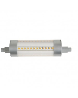 DUOLEC Linear LED Bulb R7S 7W Cold Light 118mm 1590Lm