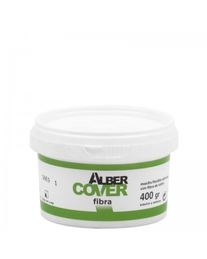 Alber Cover Flexible putty reinforced with fiberglass Alber Cover