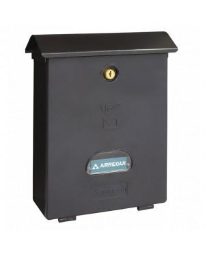 ARREGUI Outdoor mailbox ARREGUI Classic Black