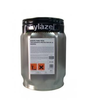 Teak Oil Industrial Xylazel