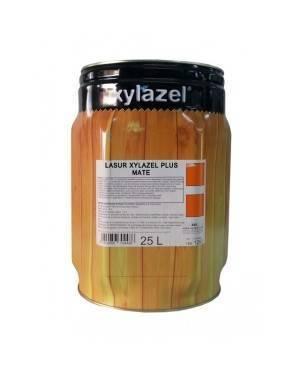 Lasur Plus Mate Xylazel Industrial