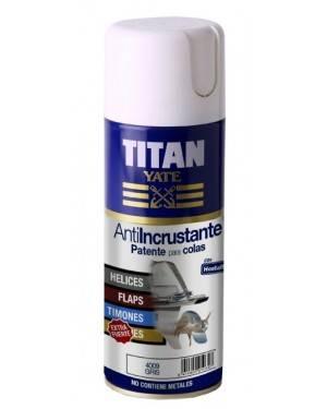 Spray de adesivos Patente Titan 500 ML