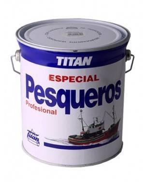 Fishery Titan brevetto 4 L