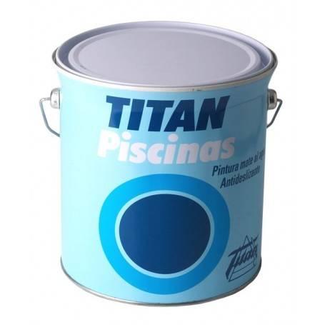 Titan Piscinas al Agua 4 L
