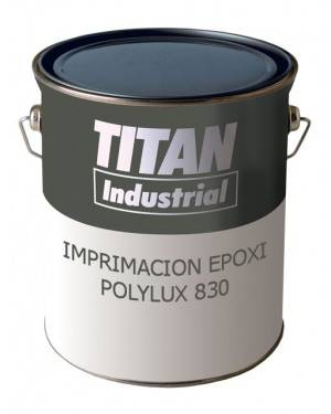 Epoxy primer 830 Polylux Titan