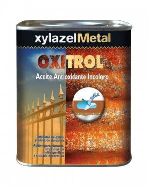 Aditivo Antioxidante Oxitrol Xylazel 750 mL