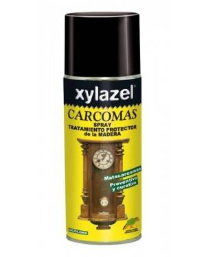 Woodworm spray Xylazel