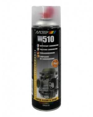 Carburatore Cleaner Motip 500 ml