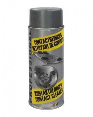 Limpiador de Contactos Motip 400 mL