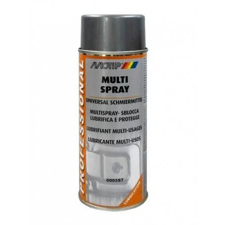 Multi-Purpose Lubrificante 400 ml MOTIP